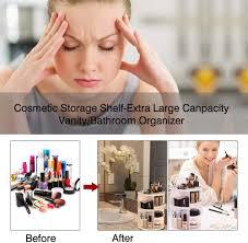 schmink aufbewahrung kosmetikbox für dresser schlafzimmer