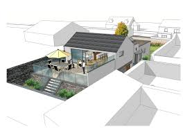 100 House Design Project Architectural Isle Of Man MODUS ARCHITECTS