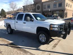 100 Trucks For Sale In Colorado Springs Ventory Berkenkotter Motors