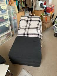 MUJI Futon Chair In NW10 London For £30.00 For Sale - Shpock