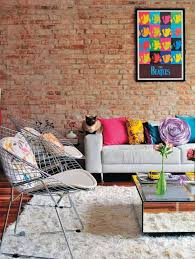 100 Pop Art Interior Add Some Vibrant Color And Funkiness To Your Living Room