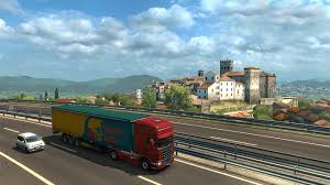 100 Euro Truck Simulator 3 Buy 2 Italia Pc Cd Key For Steam Compare Prices