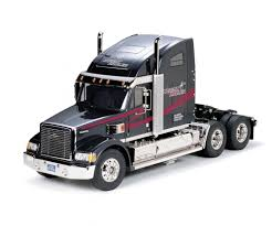 1:14 RC US Truck Knight Hauler Kit - RC Traktor Trucks 1:14 - RC ...