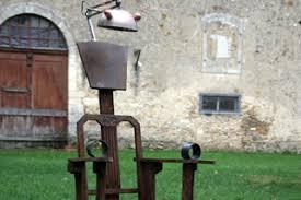 chaise lectrique fabrication d une chaise électrique ethis crea
