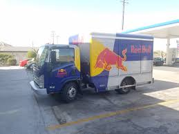 100 Redbull Truck MARCOLORDZILLA On Twitter Red Bull Truck At Ampm Gas Station