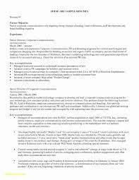 43 Fresh Sample Construction Resume Awesome Example Rh Dragandabic Com Federal Government Templates Examples 2017