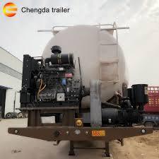 100 Cheap Semi Trucks For Sale 45cbm China Cheap Cement Transport Semi Truck Trailer Bulk