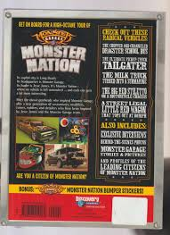 100 Moster Milk Truck Monster Garage Ser Monster Nation The Best Transformed Vehicles