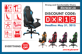 Twitchcon Dx Racer Coupon Code Dxracer On Twitter Hey Tarik We Heard You Liked Our Gaming Chairs Reviews Chairs4gaming Element Vape Coupon Code May 2019 Shirt Punch 17 Off W Gt Omega Racing Discount Codes December Dxracer Coupons American Eagle October 2018 Printable Series Black And Green Ohrw106ne Gamestop Buy Merax Sar23bl Office High Back Chair For Just If Youre Thking Of Buying A Secretlab Chair Do Not Planesque Promo Code Up To 60 Coupon Deals Gaming Chairs Usave Car Rental Codes Classic Pro Pu Leather Ce120nr Iphone Xs Education Discount Spa Girl Tri