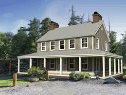 The Carson Home Design a New Old Green Modular Home created by New World Home
