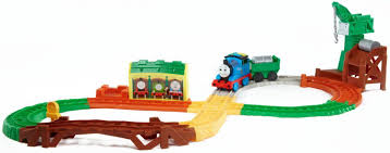 Tidmouth Sheds Wooden Ebay by Thomas U0026 Friends All Around Sodor Interactive Train Set Playset