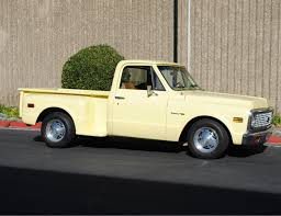 100 1971 Chevy Truck Truck For Sale