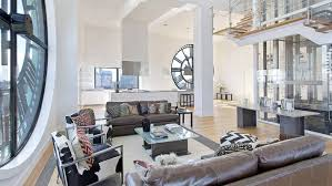 100 Clocktower Apartment Brooklyn Clock Tower Penthouse Offers Amazing Views Of New