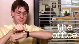 Jim Halpert Halloween by The Office Us Jim Vs Dwight Jim Impersonates Dwight Youtube