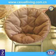 Cheap Saucer Chairs For Adults by Folding Saucer Chair Folding Saucer Chair Suppliers And