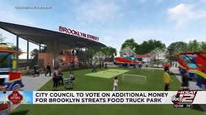 Brothers Plan To Open $2.7M Food Truck Park East Of Downtown...