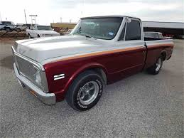 1971 Chevrolet C/K 10 For Sale   ClassicCars.com   CC-1042036 2007 Chevrolet Silverado 2500hd Crew Cab Pickup Truck Item Lipscomb Auto Center Bowie Tx Buick Gmc Your Byford In Duncan Lawton Herb Easley Wichita Falls A Ok Graham Patterson An Henrietta And Trash Schedule For Changed Memorial Day Holiday Used Dealer Inventory Haskell New Gm Certified Pre 2018 Sierra 1500 For Salelease Stock 29161 Toyota Tundra Sale 5tfdw5f15jx686171 Truck Driving School In Tx Best Resource