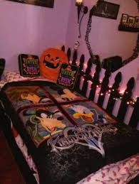 Nightmare Before Christmas Bedroom Set by On A Hiatus Sorry To All The Nightmare Before Christmas