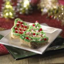 Trimmed Christmas Tree TreatsTM