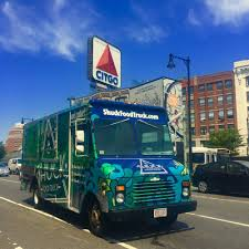100 Food Trucks Boston Ma Shuck Truck Roaming Hunger