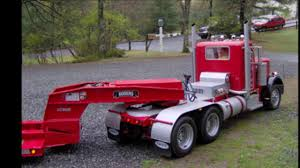 Mini Semi Trucks Video - YouTube Lil Big Rig Converting Pickups Into Mini Semi Tractors Aoevolution Whats That You Say Youd Like To See Another Towintuesday Tractor Trailers Gokart World Jual Wpl C14 1per16 24g 2ch 4wd Offroad Rc Truck Di 116 15kmh Offroad Semitruck With Mornin Miniacs Check Out This Incredible Truck Isolated On White Commercial Realistic Cargo Lorry Semitruck Imgur Opening The Show Today Is A Frickin Awesome 2001 Isuzu Npr Awesome Mini Trucks Amazing Hand Made Trucks Engine The Smallest Drivable Freightliner Semitrailer Youll Ever