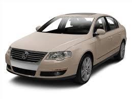 Volkswagen Passat Consumer Reports