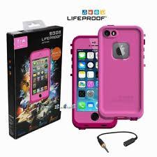 lifeproof fre iphone 5 case pink