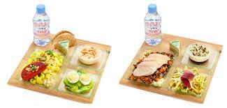 repas bureau plateaux repas on dej healthy au bureau