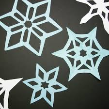 Symmetry in Snowflakes Geometric Toys to Make Aunt Annie s Crafts