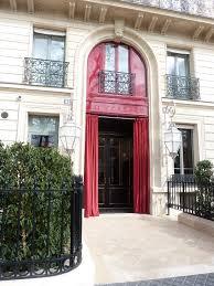 100 Hotel Gabriel Paris John Talbotts Le In La Reserve In The 8th Prix