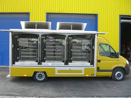 100 Food Service Trucks For Sale Rotisserie The Next Generation 1515 Design