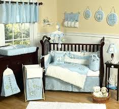 Woodland Creatures Nursery Bedding by Baby Boy Bedding Sets For Cribs Baby Boy Bedding Sets Cheapest