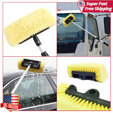 Professional Car Cleaning Wash Brush Head Soft 40% More Bristles ... Kochchemie Truck Washing Brush Largesized With Water Channel Brownsequipment Showroom Telescopic Washing Brushboat Cleaning Brush Buy Boat Wash 13m 212 Advanced Paints 17 Inch Outad Oy13 Super Soft Car Vehicle With Acidsafe By Carlisle Cfs643712ct Ontimesuppliescom Shop Blue Microfiber Duster Dusting Professional 2 Stage Heavy Duty Head Wbt Detailers Choice 4b369 Flowthru 60