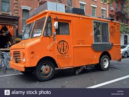 100 Mud Truck Pictures The A Food Van In New York City That Specializes