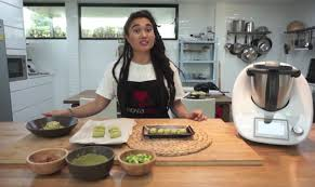 cuisine thermomix creating vegan japanese cuisine with thermomix