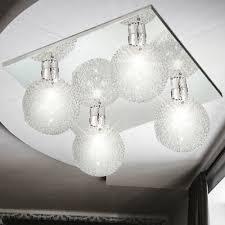 büromöbel design led decken leuchte esszimmer strahler glas