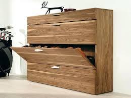 Baxton Shoe Storage Cabinet by Wooden Shoe Rack Woodworking Plans Baxton Studio Pocillo Wood Shoe