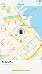 Find My iPhone on the App Store