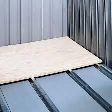 arrow fb1014 floor frame kit for buildings