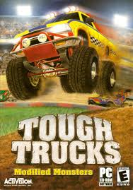 100 Tough Trucks Modified Monsters Full Version Game Download