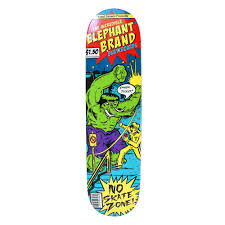 100 Skateboard Truck Sizes Decks Elephant Brand S
