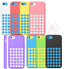 Cover For Apple Iphone 5c With Apple Case IPhone 5C Cover For
