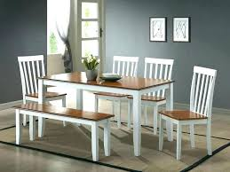 Ebay Furniture White Table Chairs Small Dining Set Room And