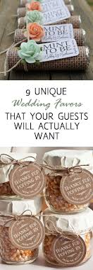 Diy Wedding Favors Spring Fresh Best 25 Ideas On Pinterest