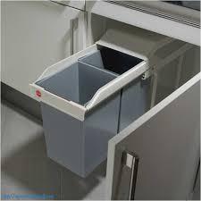 hailo poubelle cuisine poubelle cuisine encastrable dans plan de travail galerie avec