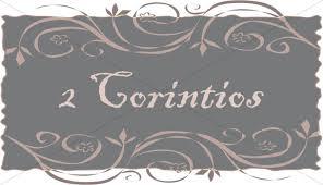Spanish Title Of 2 Corintios