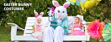 Halloween Express Raleigh Nc by Easter Bunny Costumes U0026 Suits Bunny Costume Party City