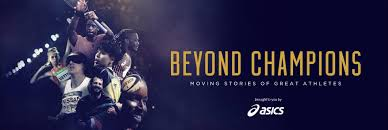 Beyond Champions - Moving Stories Of Great Athletes