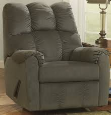 Wall Hugging Reclining Sofa by Recliners