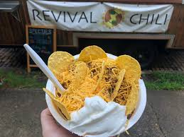 100 Food Trucks In Pittsburgh This Week On Wheels A Review Of Revival Chili Current